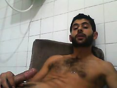 Hung Turkish guy - video 23