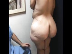 Wow her ass was amazing !!!