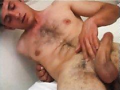 Hung Turkish guy - video 37