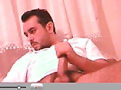 Hung Turkish guy - video 38