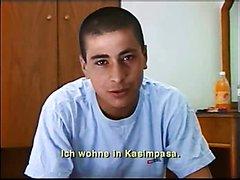 Hung Turkish guy - video 40