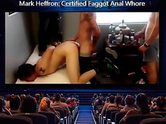Naked anal sex obsession by Mark Heffron