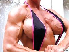 Fbb boobs - video 3