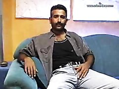 Hung Turkish guy - video 45