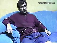 Hung Turkish guy - video 47