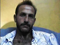 Hung Turkish guy - video 54