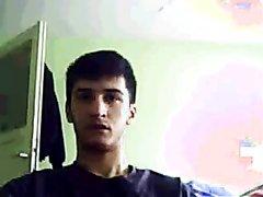 Hung Turkish guy - video 58