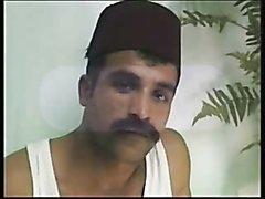 Hung Turkish guy - video 61
