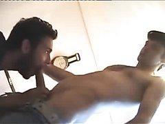 Hot Turkish Guy fucks a Slut - video 22