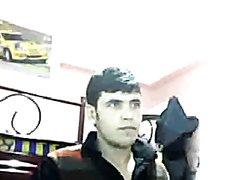 Hung Turkish guy - video 64