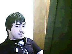 Hung Turkish guy - video 68