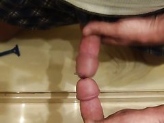 Hung Arab guy - video 48