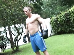 boxing - video 2