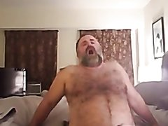 Daddy lets to suck his dick