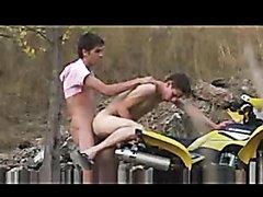 outdoor boyslove
