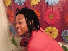 Girl Pooping video 03 - video 2