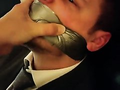 Rope Bondage - video 3
