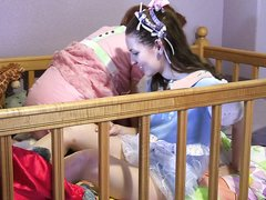 Pageants Diapers and Tights pt 1