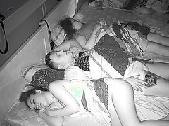 Beefy Parovi Lad Sleeping Knob Scratch