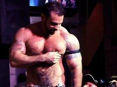 Muscle Stripper Stud