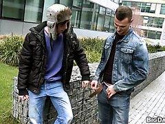 Bare Boys - video 153