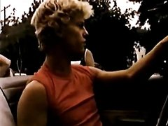 Vintage Roadtrip Orgy (1983)