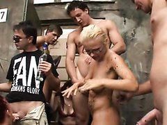 Perverse Piss Party