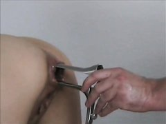 mature hard and dirty anal