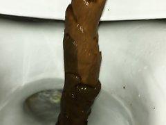Long poop - video 7