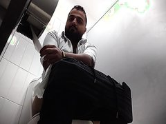 toilet hv 22- Leb Stud