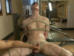 Slate Tied and Played With