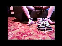 for the FEET KINK lovers - video 7