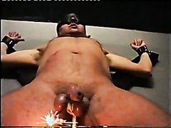 Gay Hard SM Lesson 3