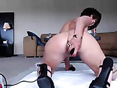 Nympho Milf Squirts For Orgasm 17, By Request