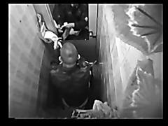 Russian toilet spy