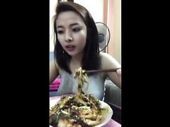 Papaya salad challenge (Somtum Thai)
