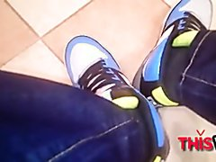 Hot socks 001