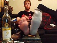 Hot socks 003