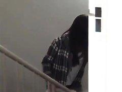 japan toilet - video 3