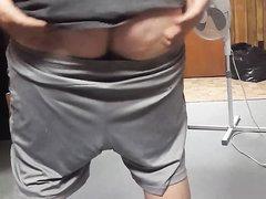 Str8 bubble ass 2
