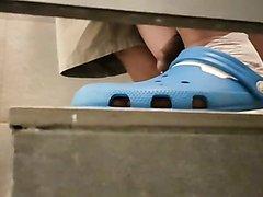 toilet spy - video 167