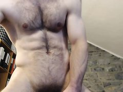 ATHLETIC MUSCLE - video 5
