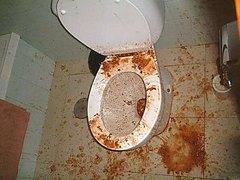 Extreme Diarrhea - video 2