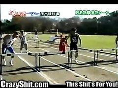 Ass Torture Olympics