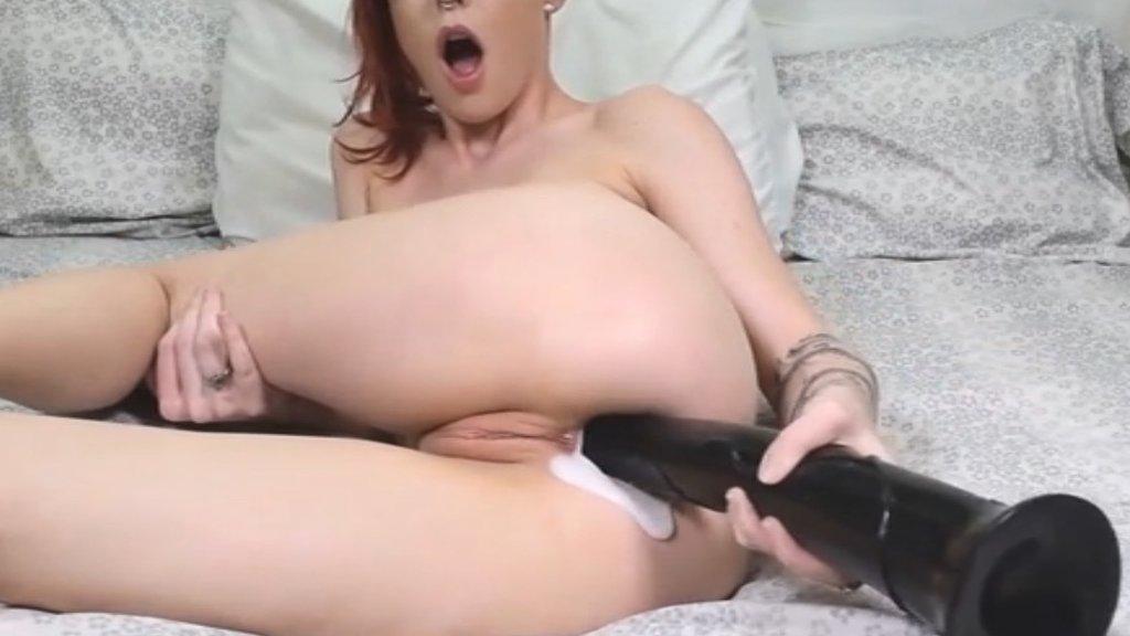 Ball spanking videos