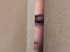 Adin Kolansky on the Toilet