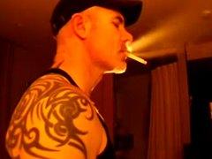 Late Night tatted Smoke