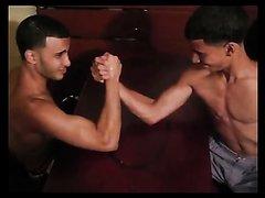 arm wrestling slide show 1