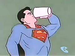 Giant Superboy