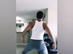 COMPILATION MUSCLE